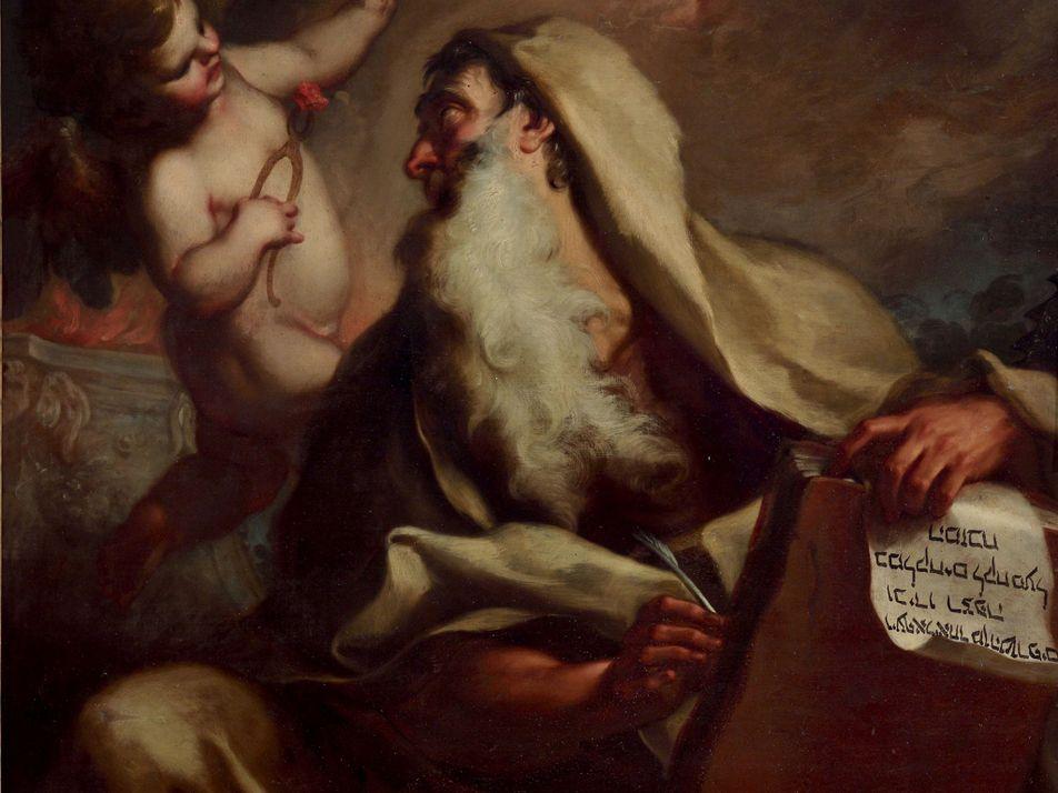 Isaïe : l'histoire du prophète qui a sauvé Jérusalem
