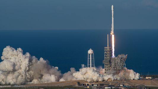 Space X entre dans l'histoire avec sa toute première fusée recyclée