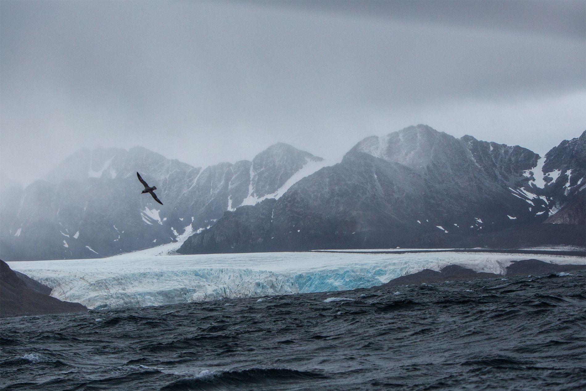 Exploration : braver le danger au service du climat