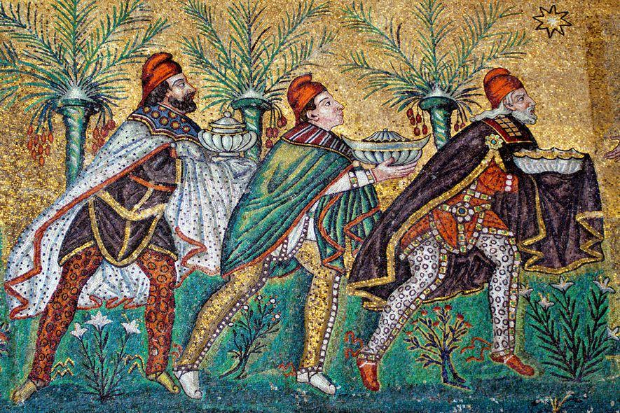 La Bible expliquée : qui étaient les rois mages ?