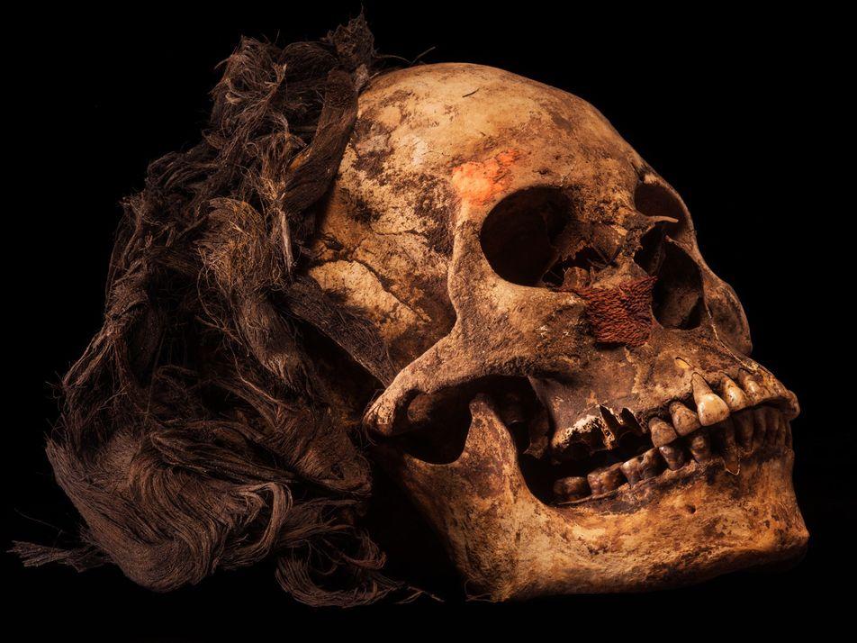 Pérou : le visage d'une reine huari reconstitué 1200 ans après sa mort