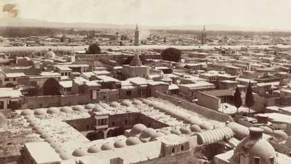 Ces villes antiques toujours habitées