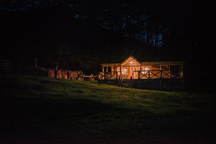 Baqueanos - Lodge