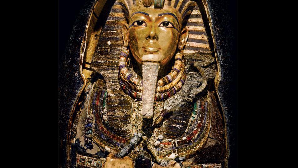 Howard Carter a failli ne jamais découvrir le tombeau de Toutânkhamon