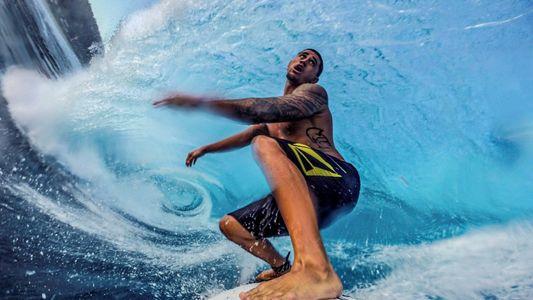 Tous à l'eau ! Ces images capturent les frissons du surf
