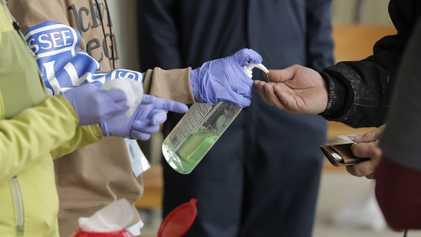 La pandémie de COVD-19 risque d'aggraver la crise des opioïdes aux États-Unis