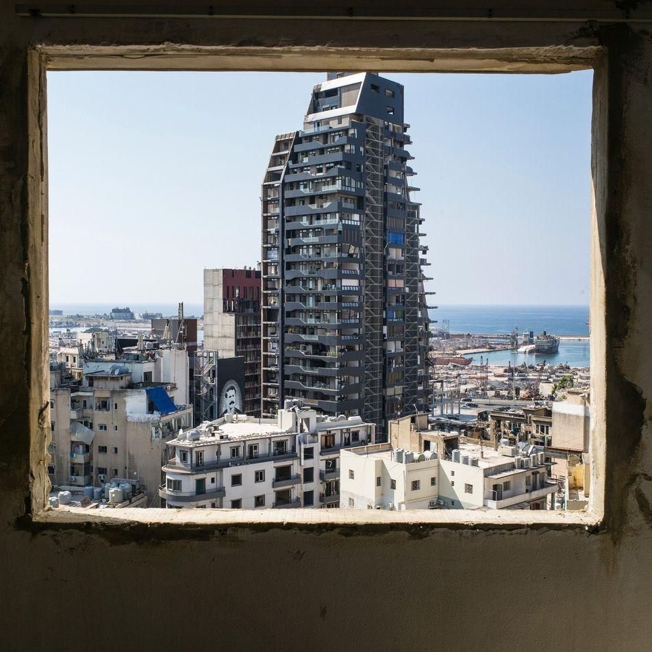 Beyrouth a déjà été détruite et reconstruite. Comment se reconstruira-t-elle cette fois ?