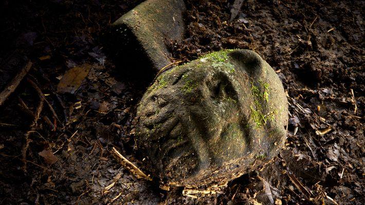 « Civilisation perdue » au Honduras