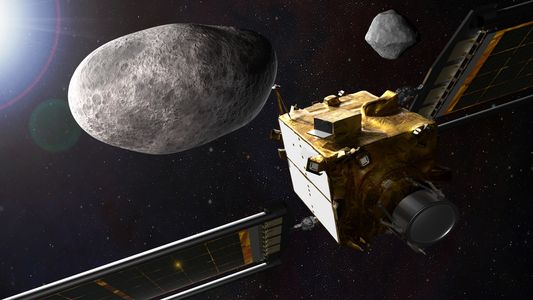 Comment la NASA compte dévier les astéroïdes qui pourraient frapper la Terre