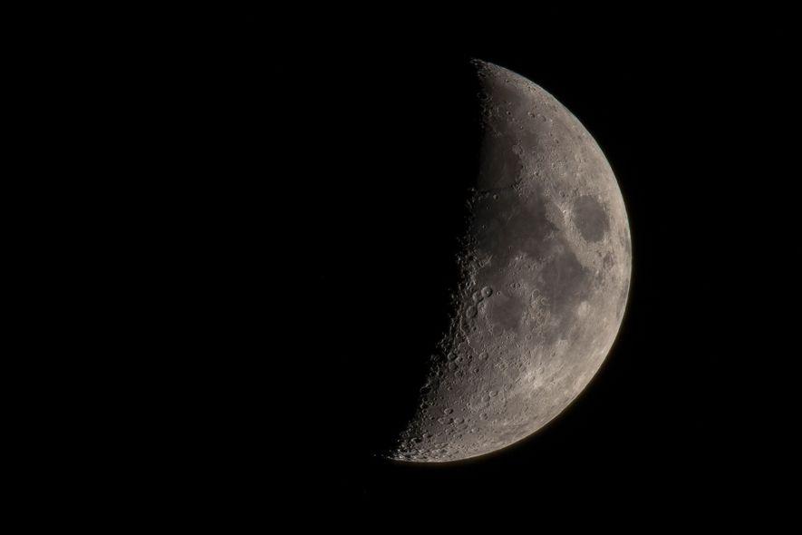 Lune : découverte d'une étrange cloque géologique plus grande que Paris