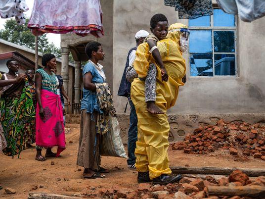 RDC : l'épidémie d'Ebola serait enfin terminée