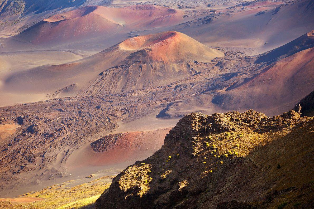 Que se passera-t-il lorsque les plaques tectoniques ne se déplaceront plus ?