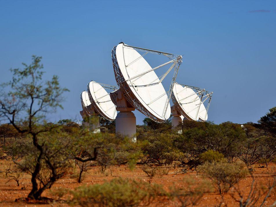 L'origine des étranges sursauts radio extraterrestres a été découverte