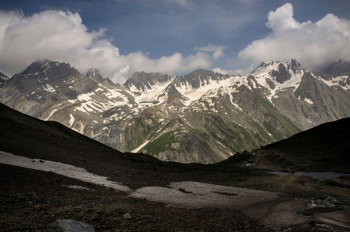 La fonte des glaciers himalayens menace des millions de personnes
