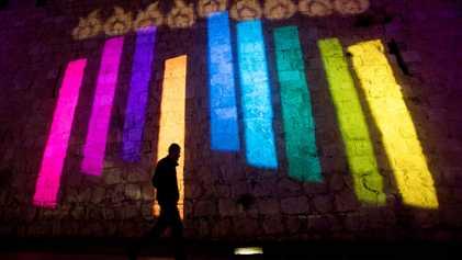 Les origines d'Hanoucca, la fête juive des Lumières