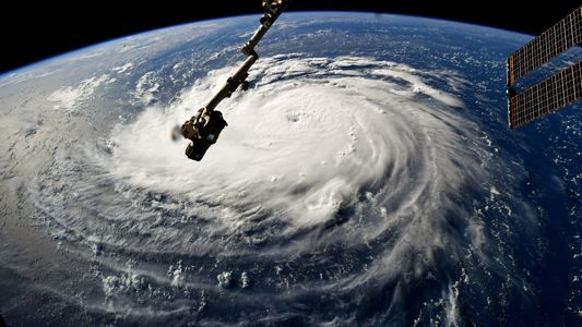 Pourquoi l'ouragan Florence est-il si dangereux ?