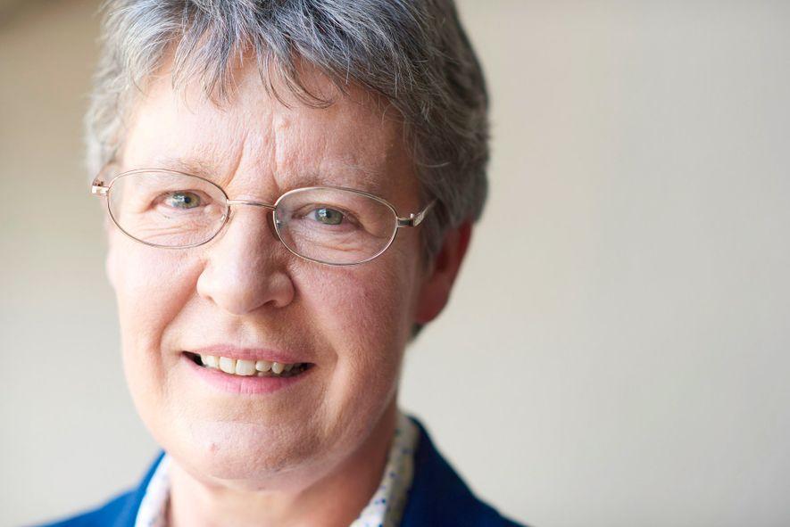 Jocelyn Bell Burnell enfin récompensée pour l'extraordinaire découverte des pulsars