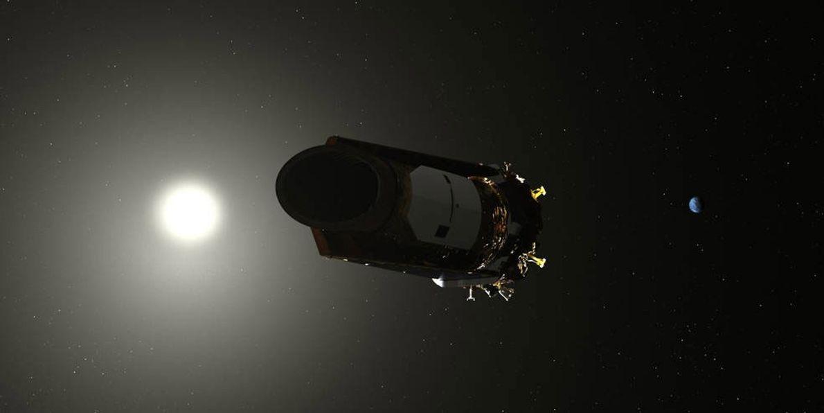 La Nasa annonce la mort du télescope spatial Kepler, le chasseur d'exoplanètes
