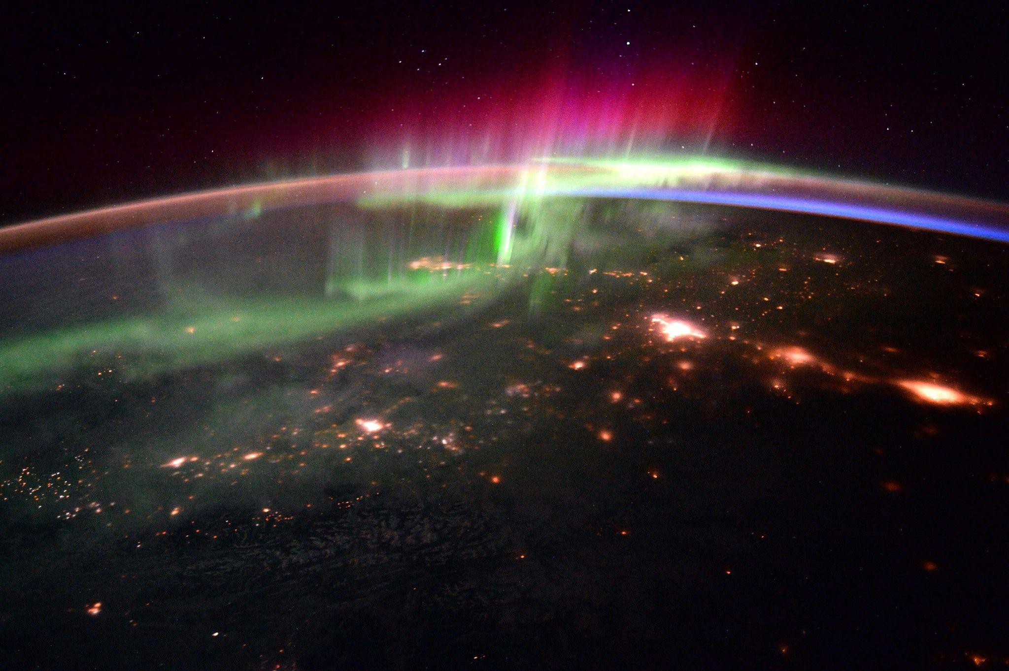 Le champ magnétique de la Terre s'inverse plus souvent qu'on ne le pensait | National Geographic