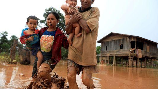 Asie du Sud-Est : La production d'hydroélectricité menace aussi bien les habitants que la biodiversité