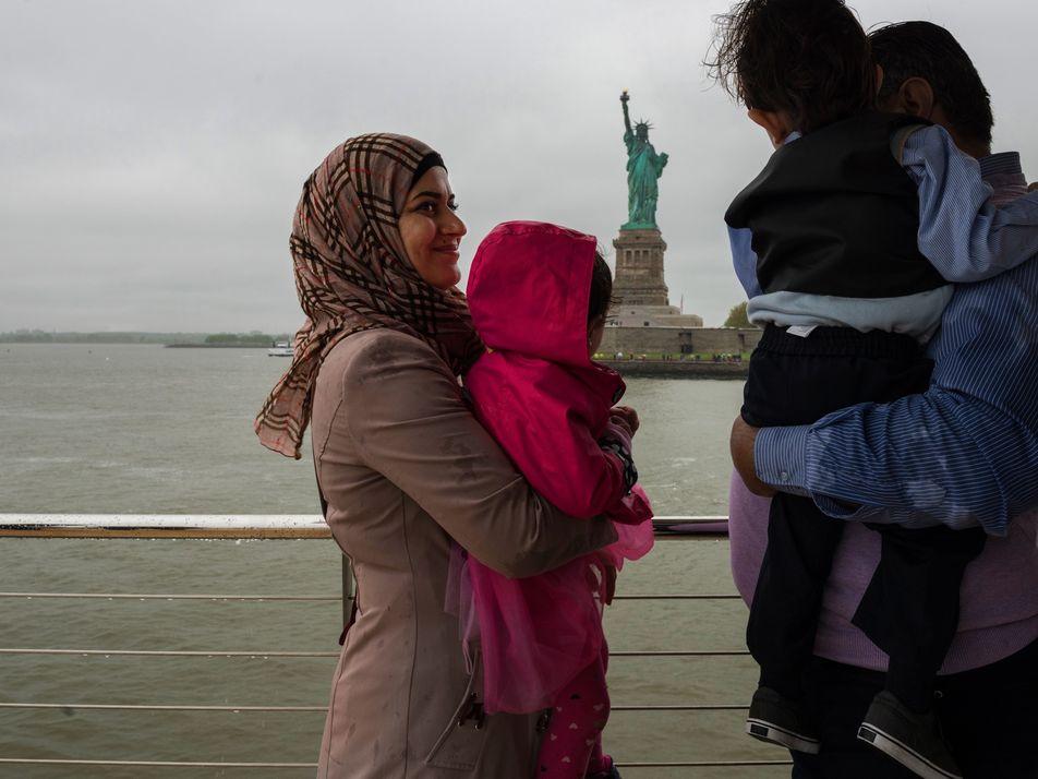 Quand la photographie permet de dépasser les stéréotypes sur les communautés musulmanes