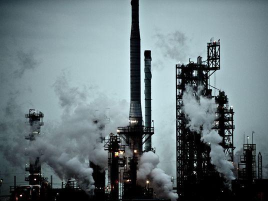 Nous dépendons trop des énergies fossiles pour espérer atteindre les objectifs climatiques