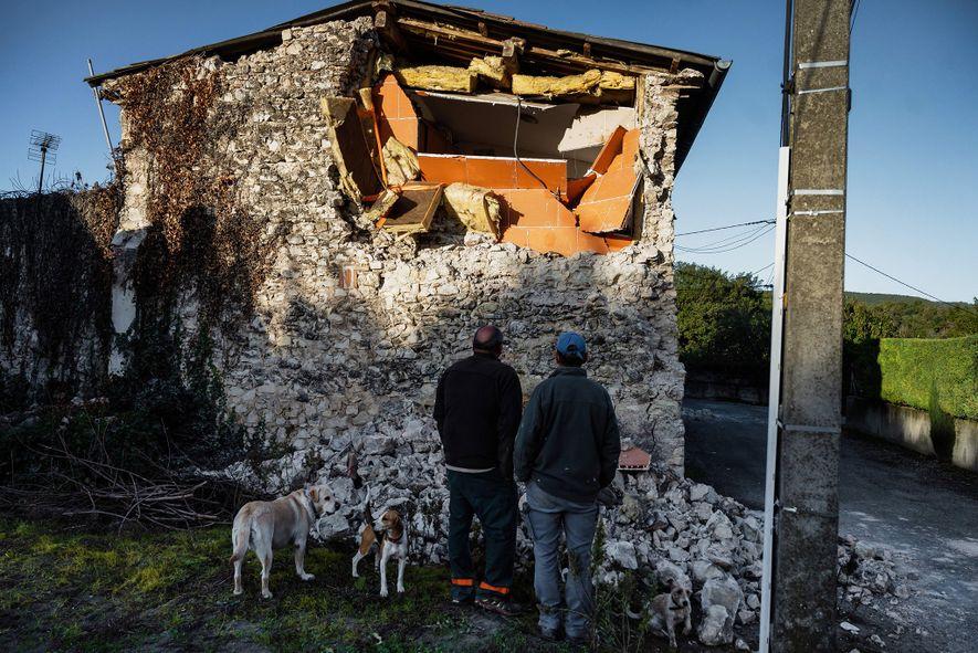Le séisme qui a touché la France est un véritable mystère géologique