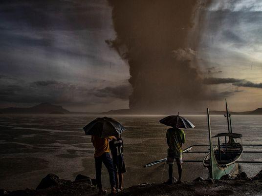 Éruption volcanique aux Philippines : quel est le pire scénario possible ?