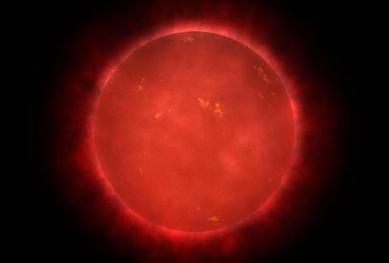 Découverte de deux planètes potentiellement habitables à 12 années-lumière de la Terre
