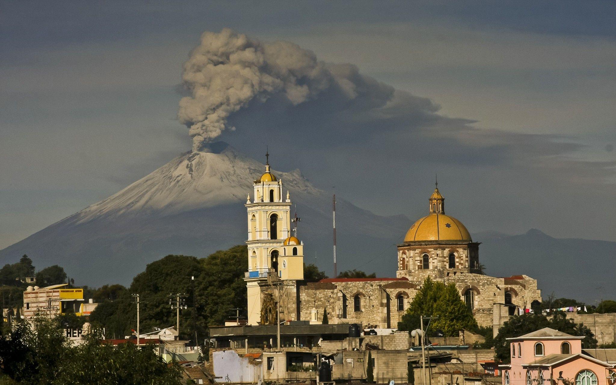 Une zone sismique plus dangereuse que prévue menace 52 millions de Mexicains | National Geographic