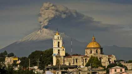 Cette zone sismique menace 52 millions de Mexicains