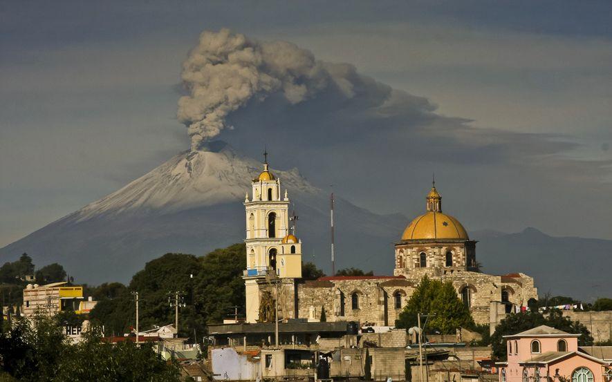 Une zone sismique plus dangereuse que prévue menace 52 millions de Mexicains