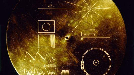 Lettre d'amour aux sondes Voyager, messagers interstellaires