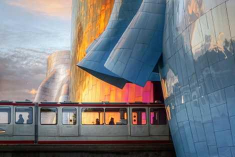 Tour du monde des villes du futur