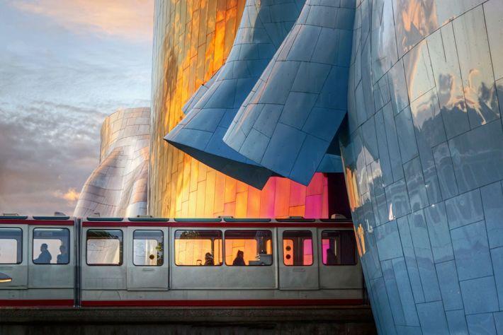 Le Monorail de Seattle