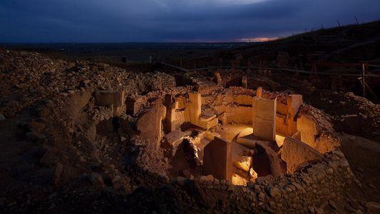 Göbekli Tepe, le premier temple de l'Histoire