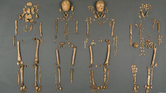 Comment les tombes des premiers colons britanniques en Virginie ont été découvertes