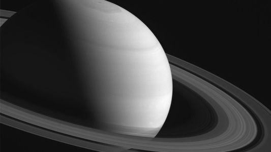 Saturne, cette mystérieuse géante gazeuse