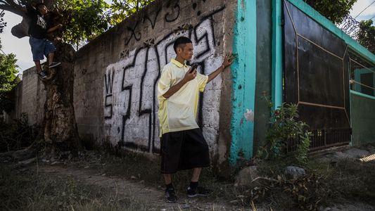 Plongée dans le quotidien des gangs du Honduras