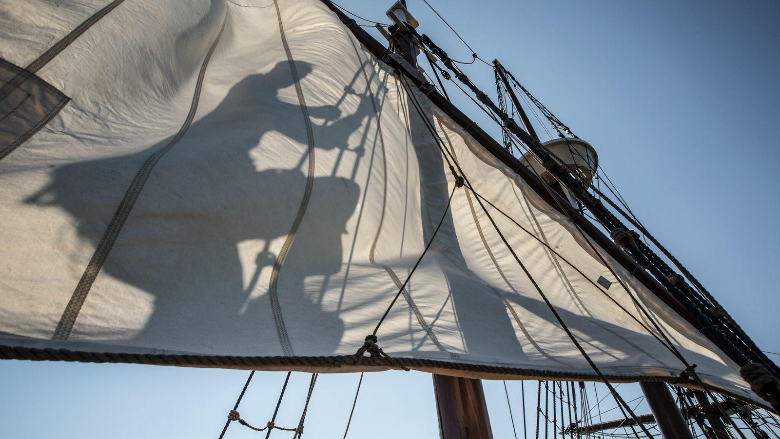 En 1587, plus d'une centaine de femmes, hommes et enfants quittèrent l'Angleterre pour la Caroline du ...