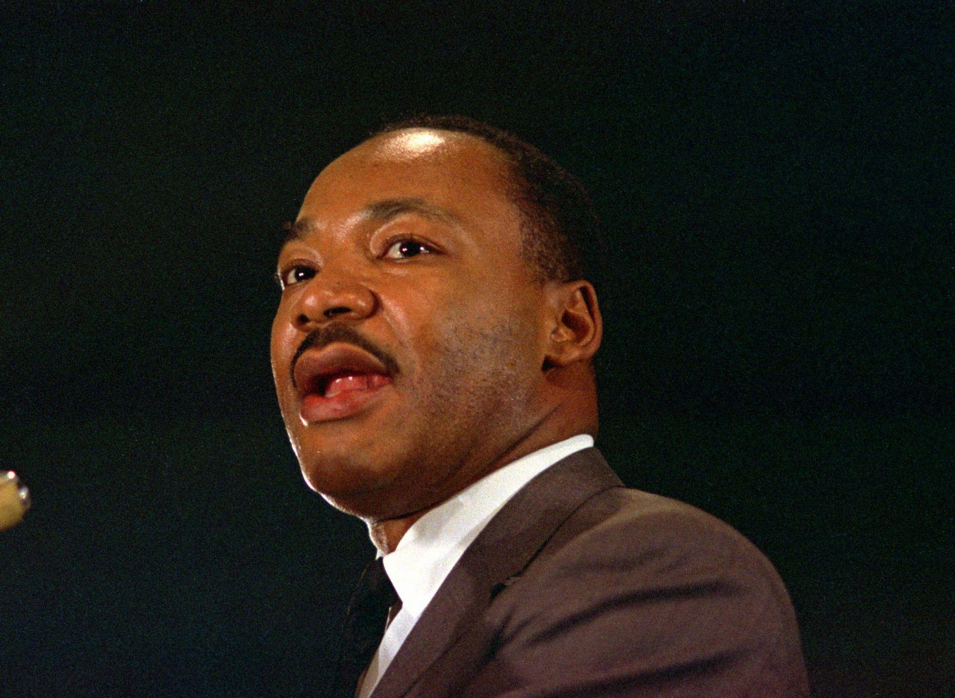 Et si Martin Luther King n'avait jamais été assassiné ?