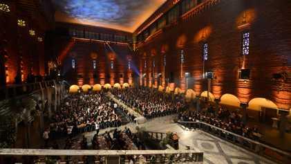 Prix Nobel : entre secrets et géopolitique