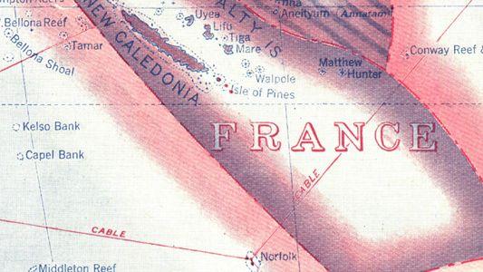 Sandy Island, l'île cartographiée qui n'existait pas