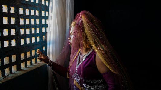 Cette communauté brésilienne se voit comme la réincarnation humaine d'extraterrestres