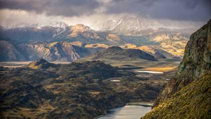 La Patagonie, terre du bout du monde