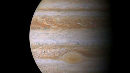 La fin du voyage de la sonde Cassini en images