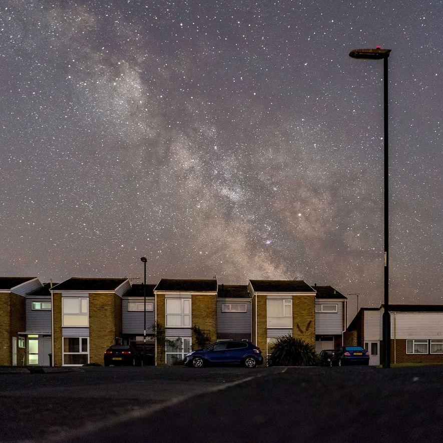 Les plus belles photos de ciel étoilé