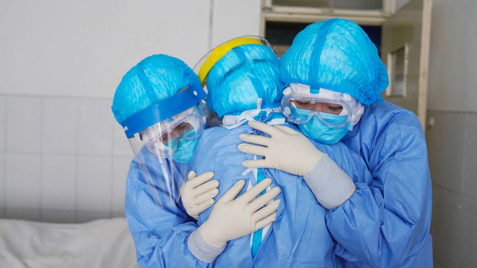 Coronavirus : que se passe-t-il dans votre corps si vous en êtes atteint ?