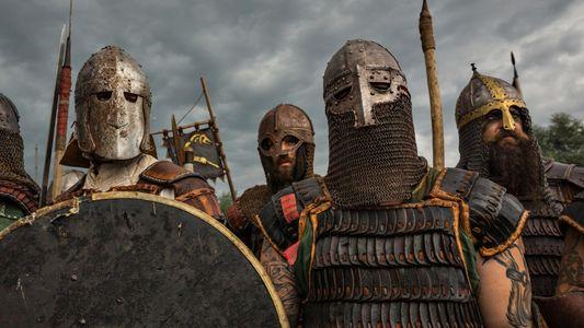 La société viking reposait sur l'esclavage