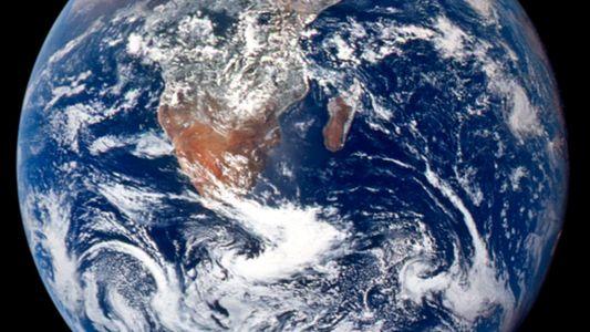 Les plus belles photos de la Terre prises par la NASA de 1972 à nos jours